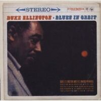 "DUKE ELLINGTON ""BLUES IN ORBIT"" CD NEUWARE"