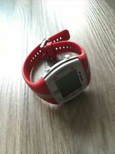 Women's Polar FT-7 Heart Monitor Watch Watch Only Needs Battery FREE SHIPPING