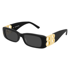 Balenciaga occhiali da sole modello BB 0096S colore 001