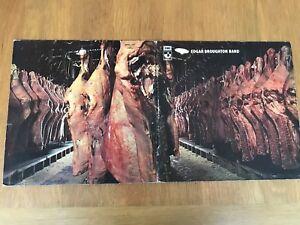 Edgar Broughton Band -  Vinyl LP Harvest textured sleeve 1971