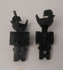 Unknown G Scale 2 Spring Loaded Knuckle Couplers For LGB (TZ99)