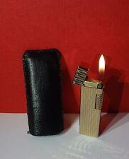 Antiguo Goto mini liftarm gasfeuerzeug top Design lighter arde!