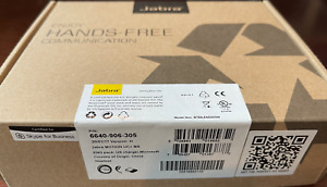 Jabra Motion UC With Travel & Charge Kit MS (6640-906-305)