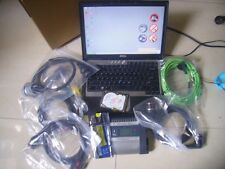 Top Quality MB SD connect C4 + the  Xentry(12/2016) HDD+vediomo +laptop E6420