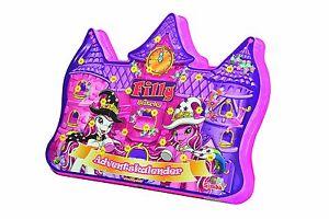 Simba 105956267 - Filly Witchy Adventskalender - Weihnachtskalender !!! B-WARE!!