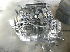 2015 2016 VW JETTA  1.8T ENGINE MOTOR  CODE CPK 28K MILES  COMPLETE TURBO !