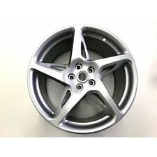 "Ferrari 458 italia spider aluminum rims Rear 20 "" Wheel Rim 282333"
