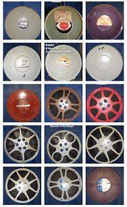16mm Film Reel - various titles You Pick