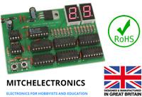 Reaction Game - Electronic / Electronics DIY Kit