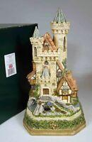 David Winter Cottages:  Guardian Castle.  Premier, 1 / 1500