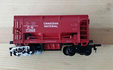 CANADIAN NATIONAL C.N. I72925   vagone ferroviario aperto      2/17