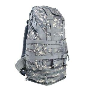 VISM Tactical 3 Day Backpack - Digital Camo CB3DD2920
