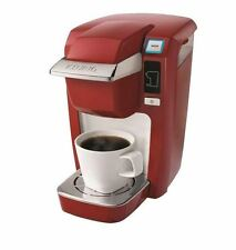 NEW Coffee Maker Brewer Machine 1 Cup Programmable Cycle Auto Brewing Filter