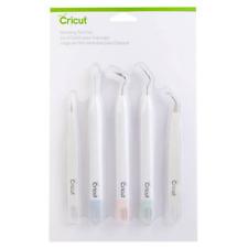 Cricut Weeding 5pc Tool Set - Brand New Sealed Package