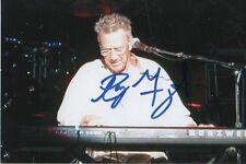 "Ray Manzarek ""The Doors"" Autogramm signed 10x15 cm Bild"