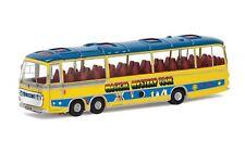 Corgi CC42418 The Beatles Magical Mystery Tour Bus Collectable Yellow