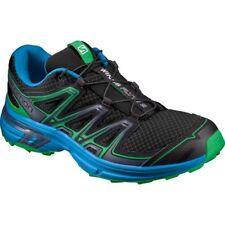 Zapatillas de deporte runnings azules Salomon