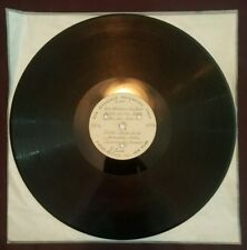 RARE Platters test pressing Reference Recording Platter of Favorites Volume 1 vg