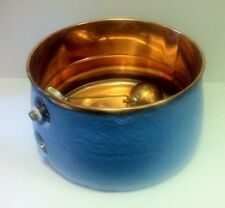 high temperature copper header tank 20 litre