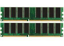 NOT FOR PC/MAC! 4GB (2x2GB) DY657A HP Workstation xw6200 xw8200 Memory
