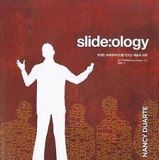 Slide: Ology by Nancy Duarte (Paperback / softback, 2010)