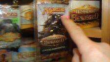 Mirrodin Besieged x1 Booster x1 MTG New unopened MTG Magic the Gathering