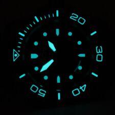 TAUCHER Uhr Professional Automatik Watch PRO DIVER 1000m BGW9 Spezial Design