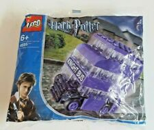HARRY POTTER Mini Knight Bus LEGO 4695 Polybag Factory Sealed BRAND NEW NOS