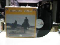 Tangos VOL.1. LP Spanisch Carlos Dante, Jorge Arduch, Maria Von La Fuente 1975