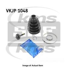 New Genuine SKF Driveshaft CV Boot Bellow Kit VKJP 1048 Top Quality