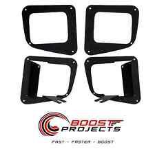 Rigid Industries 2014-2016 Toyota Tundra Dually Fog Light Kit * 46520 *