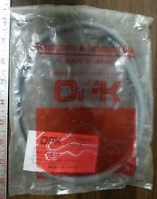 New OFK Speedometer Cable Yamaha 1970 XS1 '72 XS2 '73 TX650 306-83550-0  U12