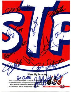 ARCA 1994 authentic autographs NO RESERVE
