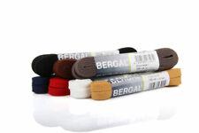 BERGAL Flachsenkel flache Schnürsenkel Schuhband Schnürband Senkel 7mm z2234