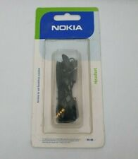 Headset Nokia hs-40 Headset for 3110 5200 5300 Xpress Music 6110 Navigator