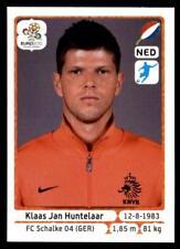 Panini Euro 2012 - Klaas Jan Huntelaar Holland No. 190