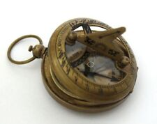 Brass Compasses/Dividers Science & Medicine Antiques