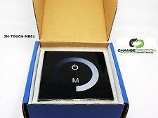 (3pcs) LED Controller: Touch Panel Control/Dimmer - SINGLE COLOUR
