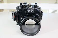 Fujifilm X-T1 Underwater Housing
