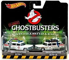 Ghostbusters TV, Movie & Video Game Action Figure Vehicles