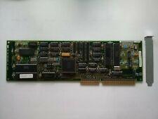 IBM PC Floppy & Hard Drive controller MFM ISA 16 BITS 68X3815 WDC 60-000110-04