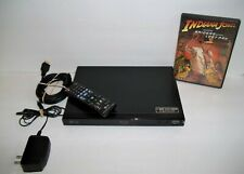 LG BP145 Blu-Ray Player with Remote & HDMI Cable Tested & Working