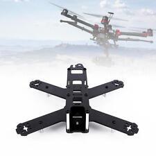 QAV210 210mm Carbon Fiber FPV Racer Quadcopter Frame Kit for Multirotor RC TO