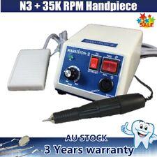 Marathon Dental Lab Electric Polishing Micromotor N3 + 35K RPM Motor Handpiece