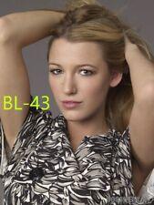 Blake Lively 1 foto/1 photo (BL-43) 15cm x 10,2cm : nieuw