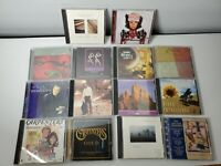 LOT OF 14 CDS-VARIOUS ARTISTS AND GENRES/EASY LISTENING, JAZZ AND INSTRUMENTAL27