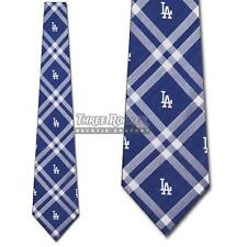 Dodgers Tie Los Angeles Dodgers Neckties Officially Licensed Mens Neck Ties NWT