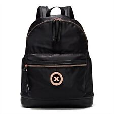 MIMCO SPLENDIOSA BACKPACK WITH ROSE GOLD BADGE RR199.00