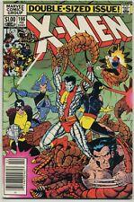 X-Men 166 First Lockheed High Grade