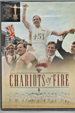 CHARIOTS OF FIRE (DVD, 2011, Widescreen) NEW